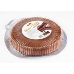 Biskvitas kakavinis MELS Master Cake, 400 g