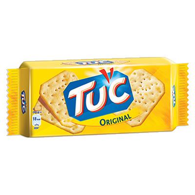 Krekeriai Tuc Tuc 100 g