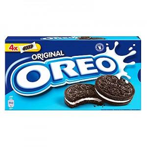 Sausainiai OREO 176 g