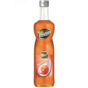 Sirupas Teisseire persikų 1 L