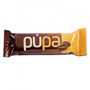 Batonėlis šokoladinis Pupa, 30 g