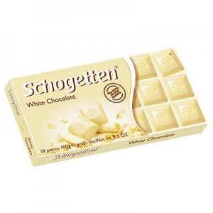 Šokoladas baltasis 100 g