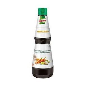 Daržovių sultinio esencija KNORR, 1 L