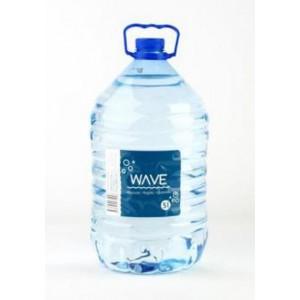 Vanduo Wave, 5 L