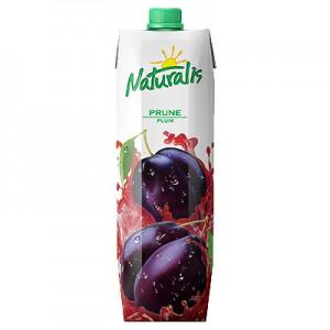 Slyvų  nektaras NATURALIS, 1 L