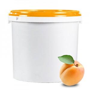 Abrikosų įdaras pyragams, vaisių kiekis 62 %, 6kg
