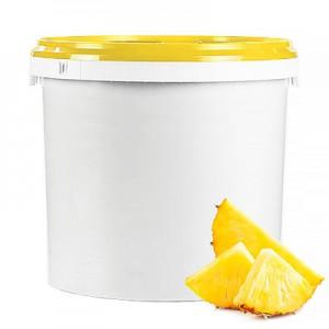Ananasų įdaras pyragams, vaisių kiekis 60 %, 6kg