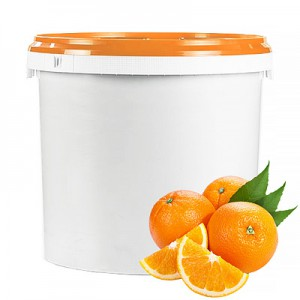 "Įdaras "" APELSINAS "", vaisių kiekis 40 %, 6kg"