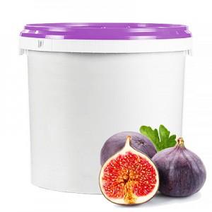 Figų įdaras, vaisių kiekis 23 %, 6kg