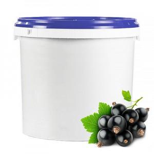 Juodujų serbentų įdaras, vaisių kiekis 50 %, 6kg