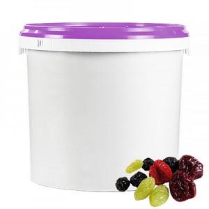 Razinų įdaras, vaisių kiekis 40 %, 6kg