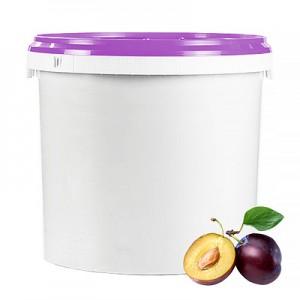 Džiovintų slyvų įdaras pyragams, vaisių kiekis 25 %, 6kg