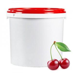 Vyšnių įdaras pyragams ( sveikos uogos  70 %), 6kg