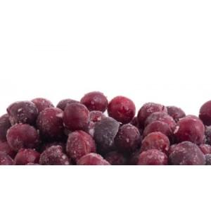 Šaldytos vyšnios be kauliukų,  2,5 kg