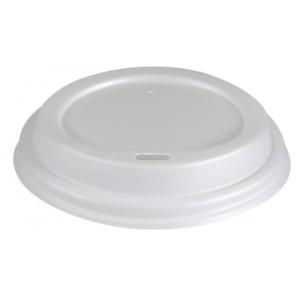 Dangteliai puodeliui 240 ml Ø80 mm, draugiškas aplinkai, 50 vnt